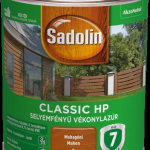 Sadolin Classic HP vékonylazúr
