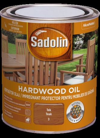 Sadolin Hardwood Oil